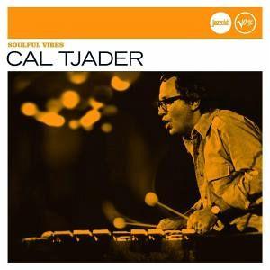 Cal Tjadercredit:  Verve Records
