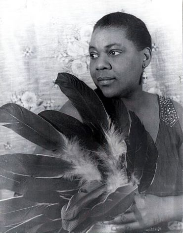 Empress of the Blues, Bessie Smithcredit:  wikipedia