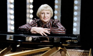 Blossom Dearie credit:   ITV / Rex Features
