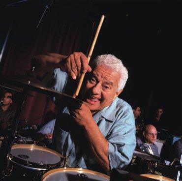 Tito Puente  credit:  jazztimes.com