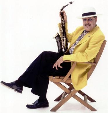 Paquito D' Rivera, NEA Jazz Master and National Medal of Arts honoree Photo credit: Lane Pederson