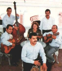 La Familia Valera Miranda credit:  lastfm
