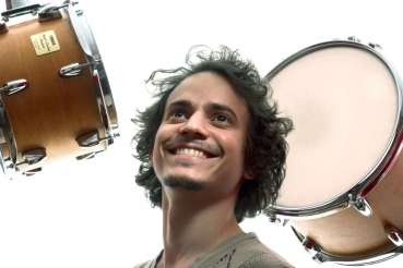 Dafnis Prieto credit:dafnisonmusic.com