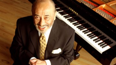 Eddie Palmieri brings the sunshine to Jazz Alley later this month